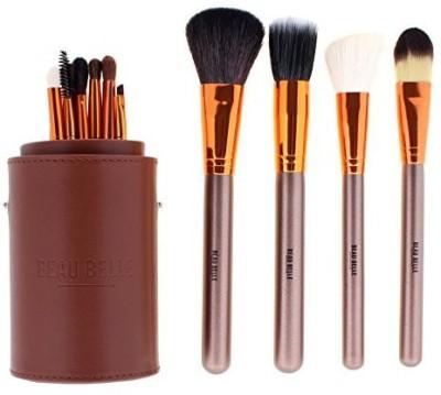 Beau Belle Bronze Makeup Brushes Makeup Brush Set