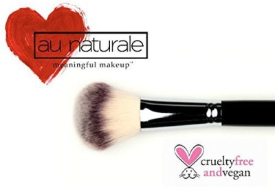 Au Naturale Taper Powder Brush