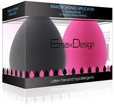 EmaxDesign Makeup Blender Sponge Set