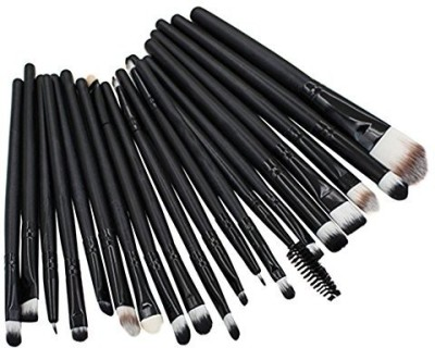 Broadfashion Pro Makeup Brushes Set Powder Foundation Eyeshadow Eyeliner Lip Brushes