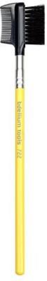 Bdellium Tools Tools Professional Makeup Brush Studio Line - Comb and Brow Brush 722(Pack of 1)