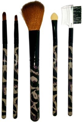 Professional Make Up Brushes Set