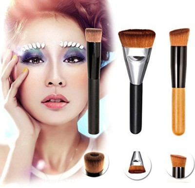 Chinatera Makeup Face Brush Kit
