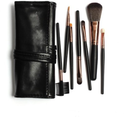Foolzy Professional Makeup Brush Set