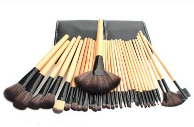 SRKC 32 Pc Makeup Foundation Brush Set