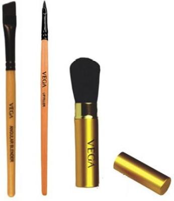 Vega Powder Brush
