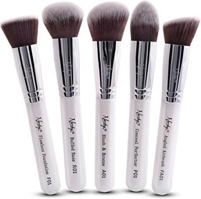 Nanshy Face Brush Set