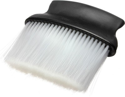Out Of Box Hairdressing Stylist Neck Face Dusting Brush