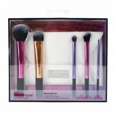Real Techniques Deluxe Gift Set Rt-1439