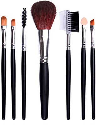 Bare Essentials FC11 Makeup Brushes