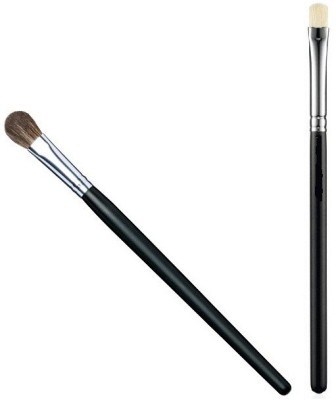 One Personal Care Professional Eye shadow + Eye/Lip Liner Brush
