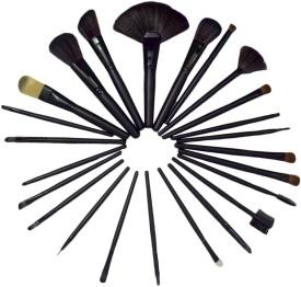 Jiaoer Makeup Brush(Pack of 24)