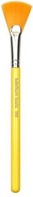 Bdellium Tools Tools Studio Line Spa Fan Brush, Yellow