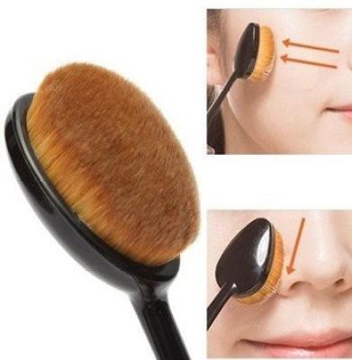 Make up brushes Face Kabuki Foundation Contour Brush