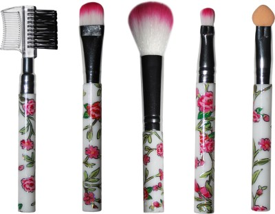 Retails Infinity Makeup Brushes
