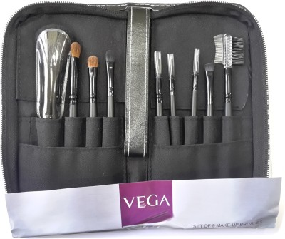 Vega Make Up Brushes