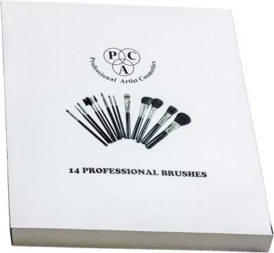 Pac PAC Brush Kit 14 Brushes Kit