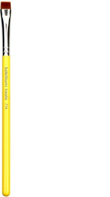 Bdellium Tools Professional Antibacterial Makeup Brush Studio Line - Flat Eye Definer(Pack of 1)