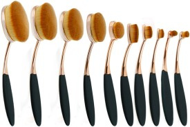 Magideal Foundation Brush(Pack of 10)