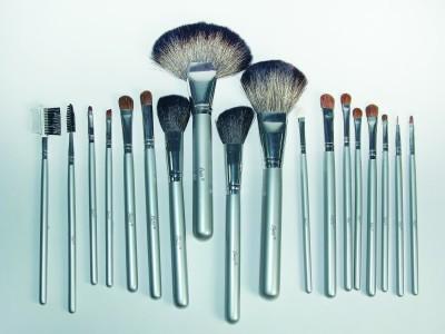 Star's Cosmetics Professional Make up Brush Set
