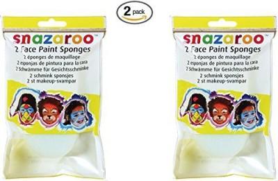 Snazaroo Face Paint High Density Sponge