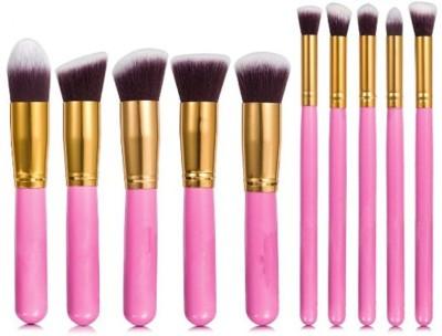 Rose Foundation Brush