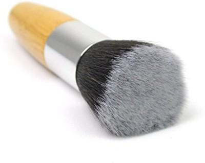 Outop Makeup Tools Foundation Brush Bamboo Handle Brush