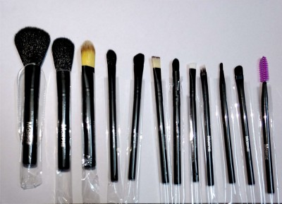 Morphe Brushes Multi Makeup Brushes(Pack of 12)