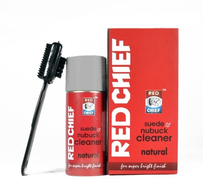 Red Chief A60007 Natural Shoe Care Kit