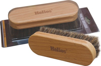 Helios Horse Hair Shoe Brush