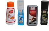 Zora Combo Pack -2 Shoe Care Kit (100 ml...