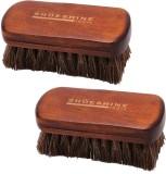 Shoeshine India Horsehair Brush (100 ml,...