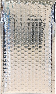 SafeGuard Bubble Wrap 203.2 mm 0.254 m(Pack of 12)