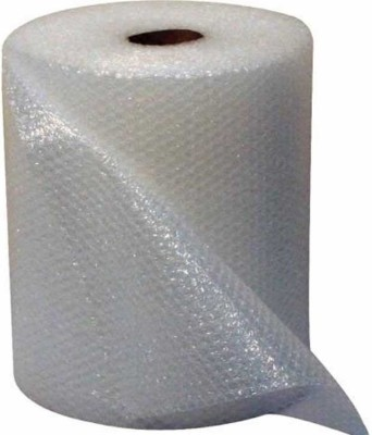 TechnoPack Bubble Wrap 1000 mm 5 m(Pack of 1)