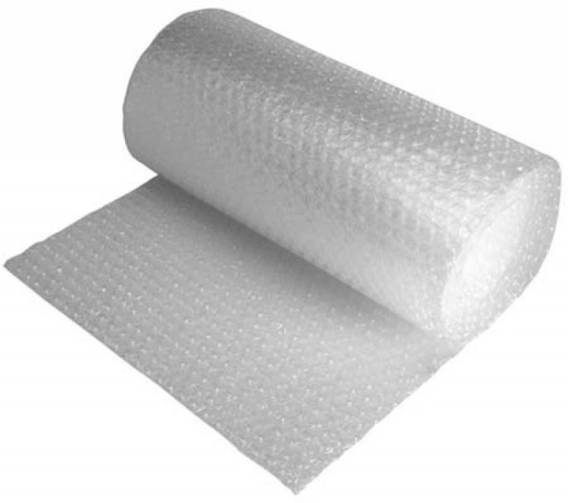 Bigg Basket Bubble Wrap 1000 mm 5 m(Pack of 1)