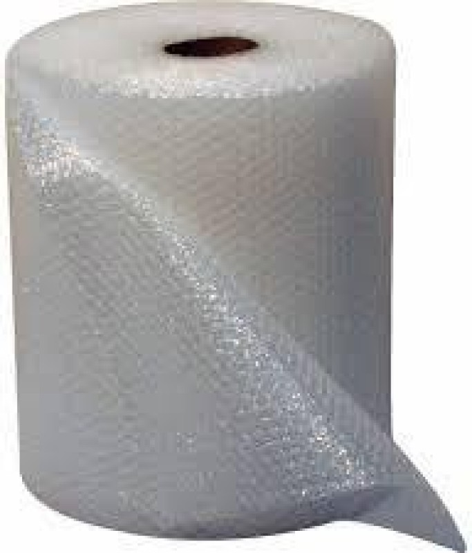 Shreyans International Bubble Wrap 1000 mm 50 m(Pack of 1)