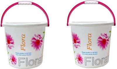 Flora Classic 20 L Plastic Bucket