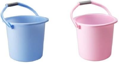 Milton Classic 18 L Plastic Bucket