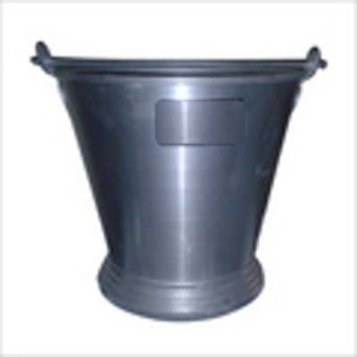 Ambica Enterprise 10 L Iron Bucket