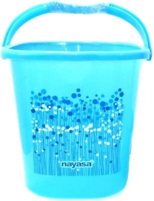 Nayasa Classic 18 L Plastic Bucket