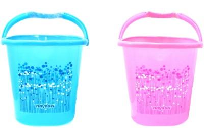 Nayasa Classic 20 L Plastic Bucket