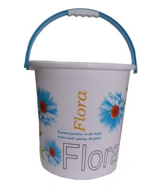 Nayasa 20 L Plastic Bucket