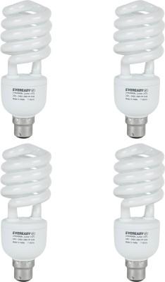 Eveready B22 CFL 27 W Bulb