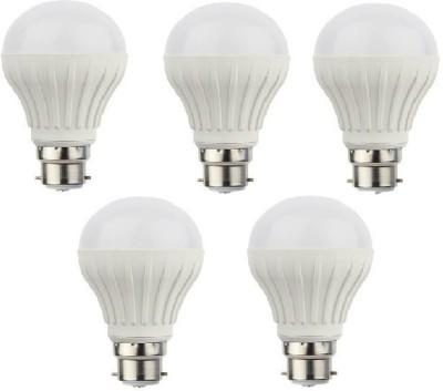 sOROO B 22 LED 7 W Bulb