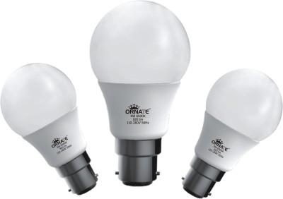 Ornate B22 LED 9 W Bulb