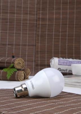 Wipro B22 LED 7 W Bulb