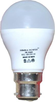 HMRA Power B22 LED 3 W Bulb