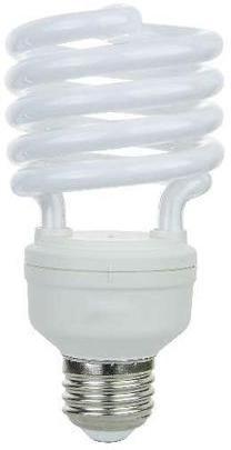 Osram 5 W Standard E27 CFL Bulb(White, Pack of 2) Image