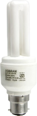 Osram 11 W CFL Bulb
