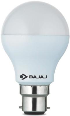 Bajaj 7 W B22d LED Bulb(White)